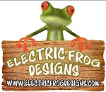 electric frog