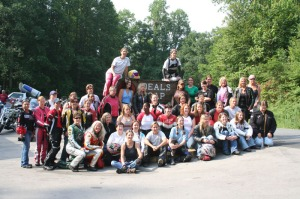 2007 Group Photo