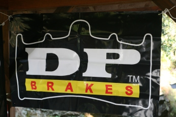 DP Brakes! You rock!!!