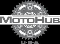 MotoHub Logo JPEG Square