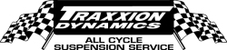 TRAXXION logo-all cycle