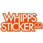 whippsstickers